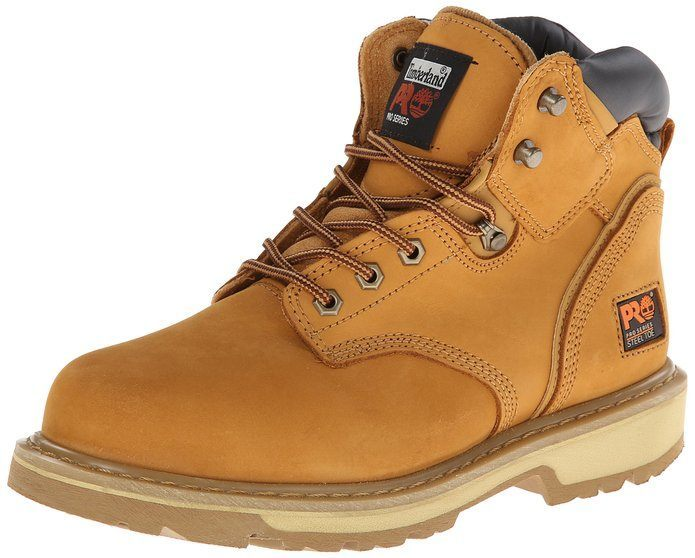 Best Work Boots Reviews - Boot Junkies