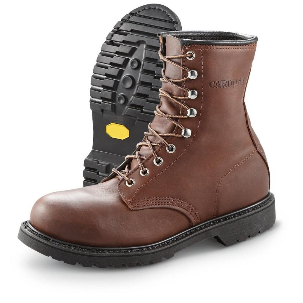 Your Guide On Choosing The Most Comfortable Steel Toe Boots - Boot ...