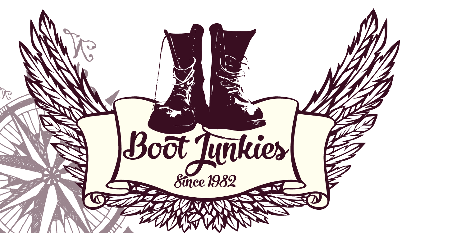 Boot Junkies