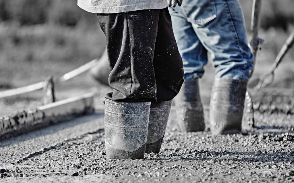 Best Work Boots for Concrete - bootjunkies.net